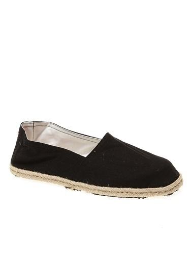 Zabattigli Casual Ayakkabı Siyah